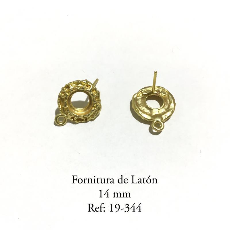 Fornitura de Latón  - 14 mm
