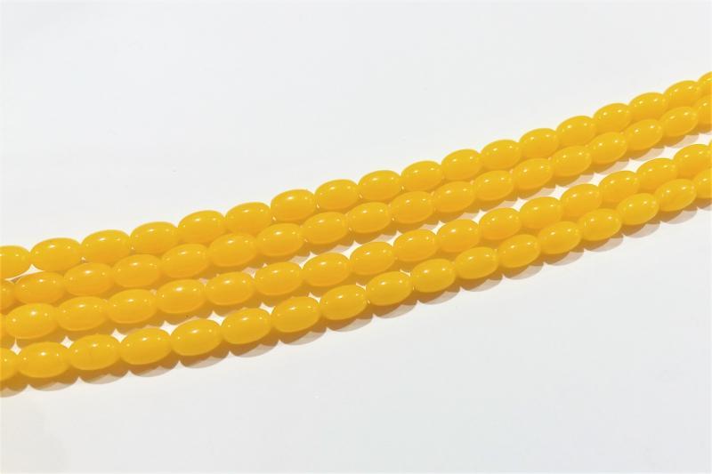Resina amarilla 6x9mm