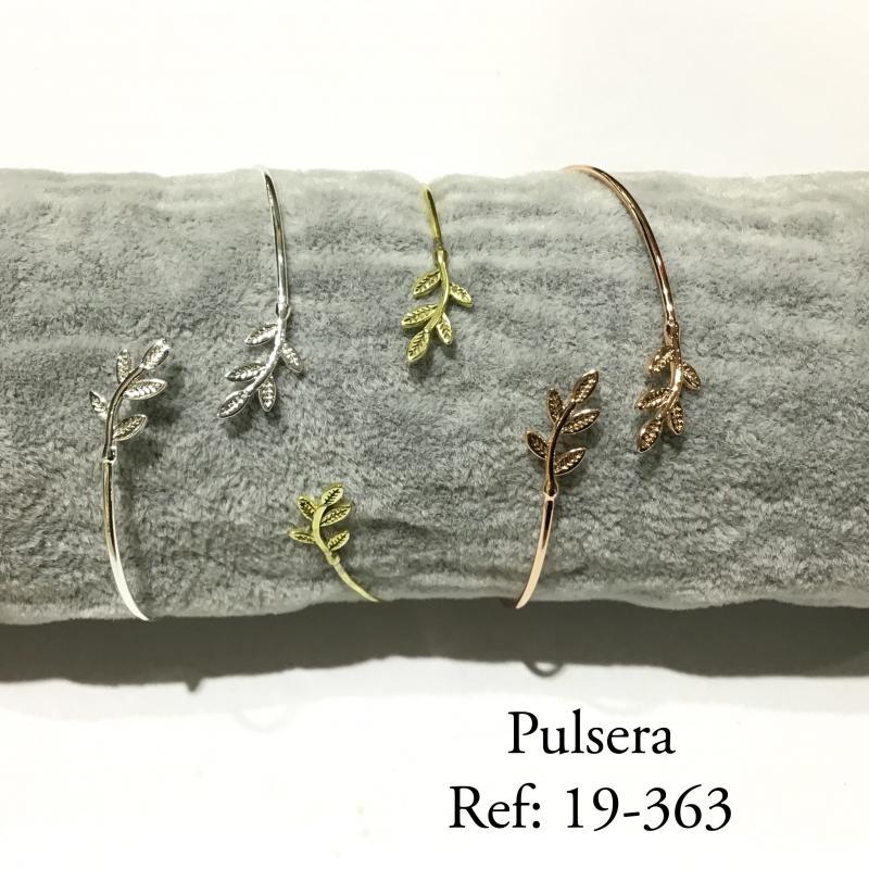 Pulsera -