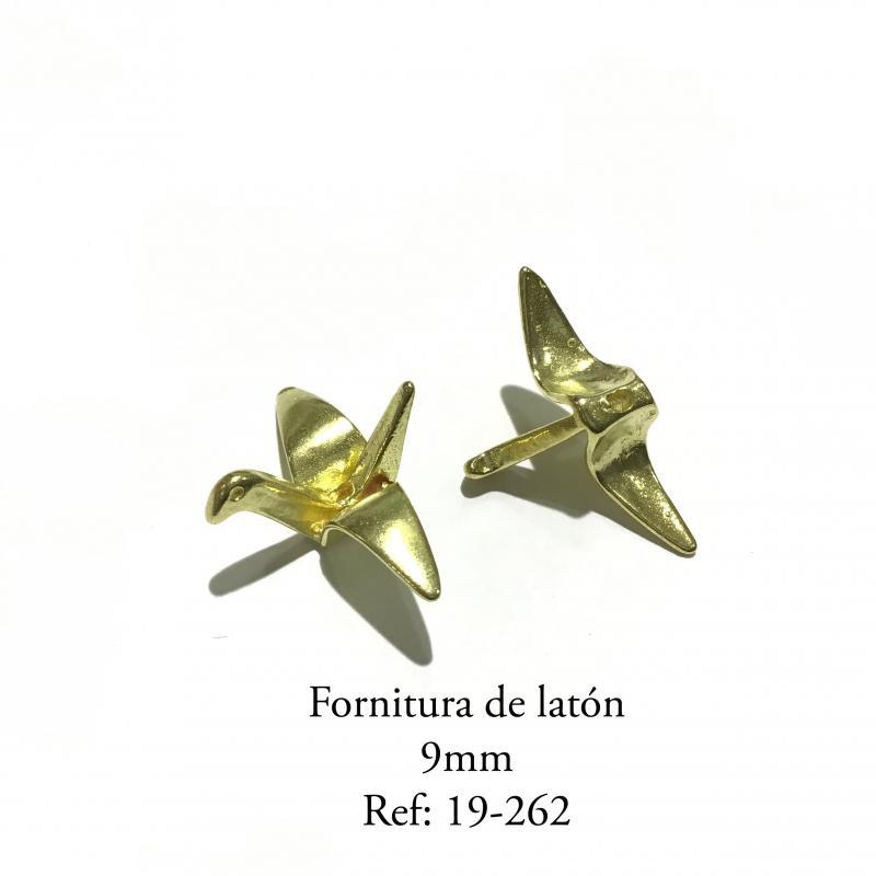 Fornitura de Latón  - 9mm