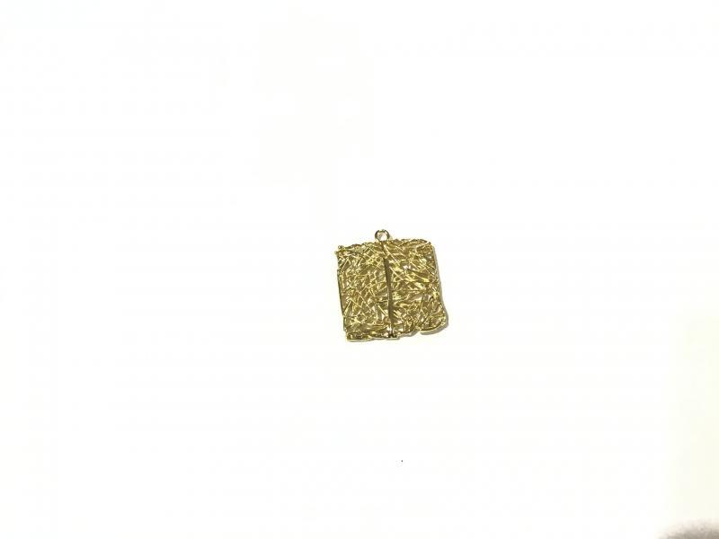 Fornitura Baño de oro18k