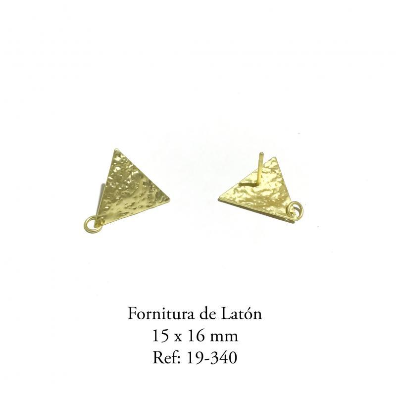 Fornitura de Latón  - 15 x 16 mm