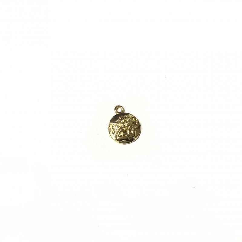 Fornitura Baño de oro 18k - 18x14